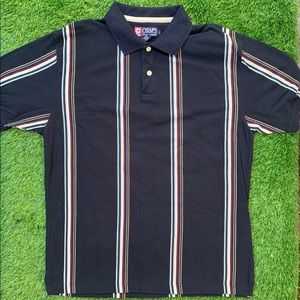 🚀Chaps Ralph Lauren Polo Shirt Size Large